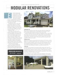 March 2013 - Advertorial